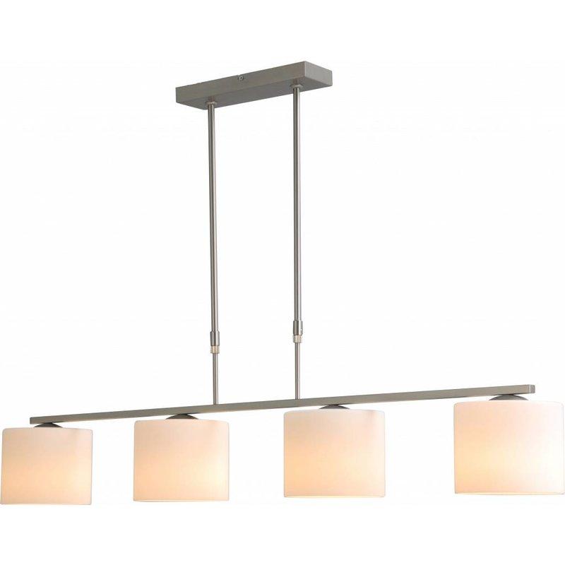 Master Light Hanglamp Cilindra 4 lichts