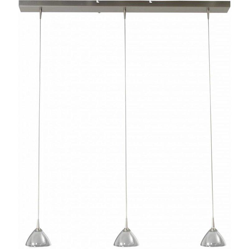 Master Light Hanglamp Caterina 3  lichts Led