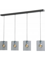 Master Light Hanglamp Vesto 4  lichts