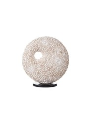 Villaflor Donut Dili table lamp