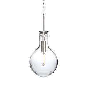Steinhauer Hanglamp Elegance 4 lichts Led