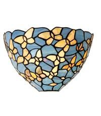 Art Deco Trade Tiffany Fly Away wall lamp