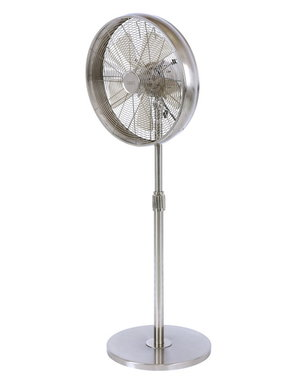 Beacon-Schiefer Staande ventilator Breeze Pedstral