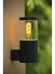 Lucide Wall lamp Outside Fedor