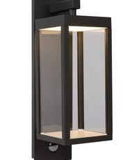Lucide Outdoor wall light Clairette