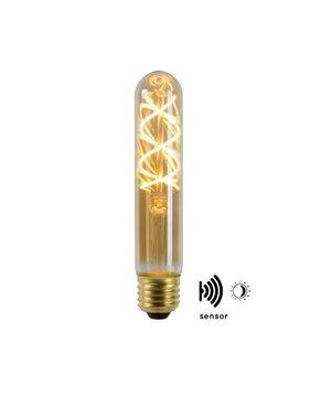 Lucide Led lamp Vintage langwerpig met sensor
