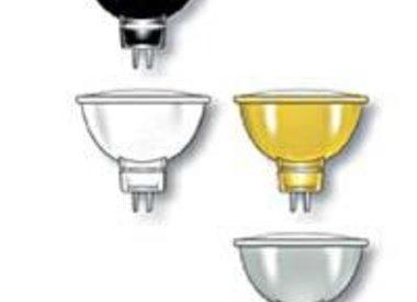 Lichtbronnen en losse onderdelen