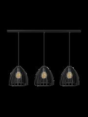 ETH Hanglamp Dean 3 lichts