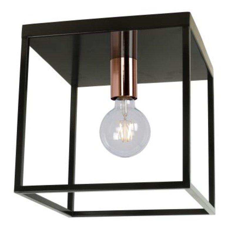 Lucide Plafondlamp Arthur