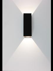 Licht en  Wonen Wandlamp Vegas 15 cm