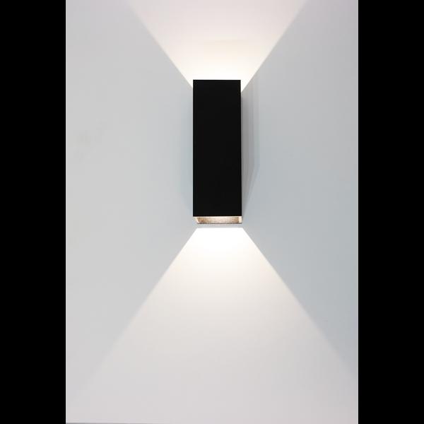 Licht en  Wonen Vegas wall lamp 15 cm