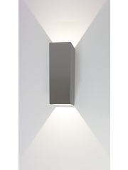 Licht en  Wonen Vegas wall lamp 25 cm