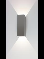 Licht en  Wonen Wandlamp Vegas  25 cm