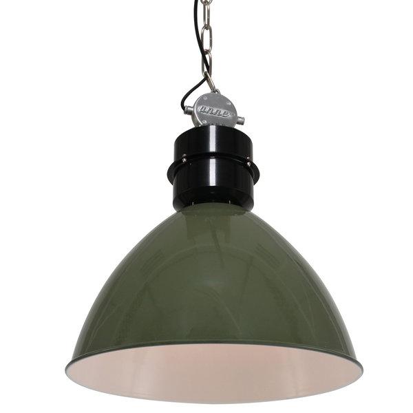 Steinhauer Hanging lamp Frisk Gray