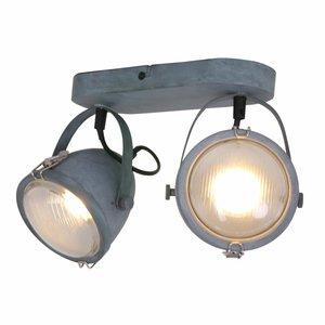 Steinhauer Spot Paco 2 lichts