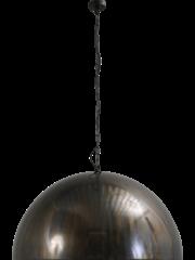 Master Light Hanglamp Larino Dappled Oil Outside