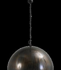 Master Light Hanglamp Larino Dappled Brown   60 cm