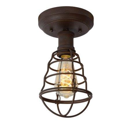 Lucide Plafondlamp Zych