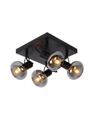 Lucide Spot Madee 4 lights