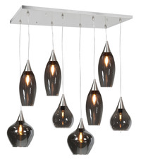 HighLight  Cambio hanging lamp 8 lights