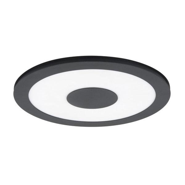 HighLight  Plafondlamp Black Sun Led