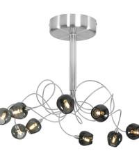 Steinhauer Plafondlamp Tarda