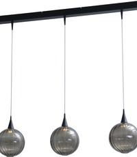 Master Light Hanglamp Bocca 3 lichts