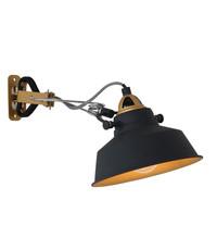 Steinhauer Wandlamp  Mexlite