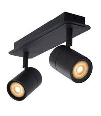 Lucide Spot Lennert Led 2 lights