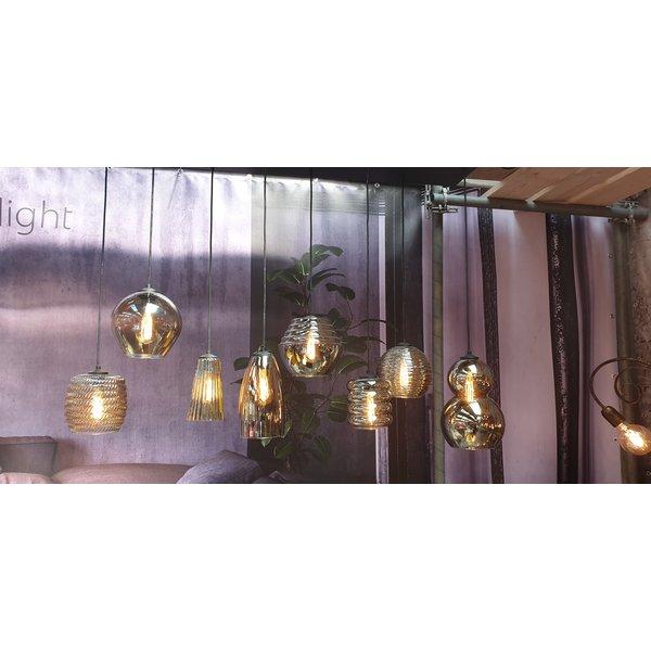Master Light Hanglamp Quinto 8 lichts