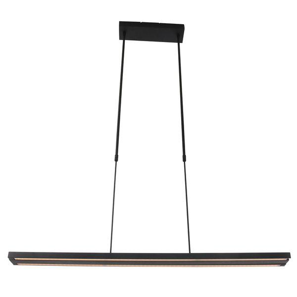 Steinhauer Hanglamp Zelena Motion Led