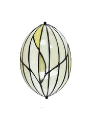 Art Deco Trade Wall lamp Tiffany Nature small