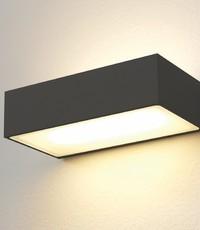 Licht & Wonen Wandlamp Eindhoven Led 150