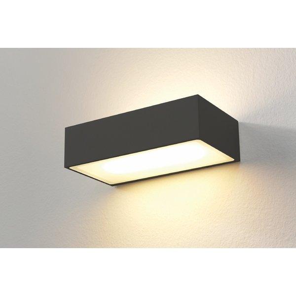 Licht en  Wonen Wandlamp Eindhoven Led 150