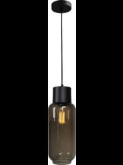 Master Light Hanging lamp Lett ll Black