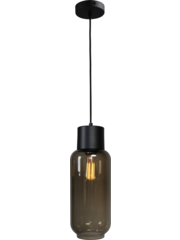 Master Light Hanglamp Lett ll Black