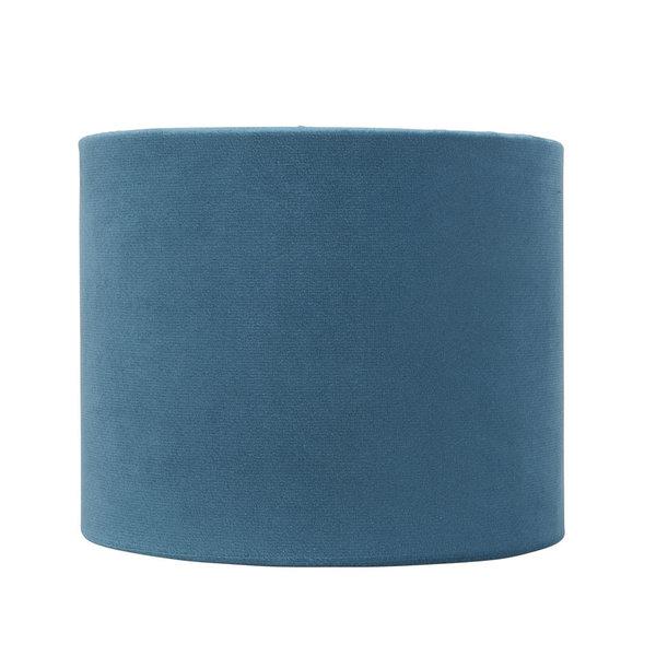 HighLight  Cap Velvet Blue