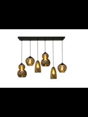 Master Light Hanglamp Quinto 6 lichts