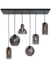 HighLight  Hanglamp  Fantasy 6 lichts