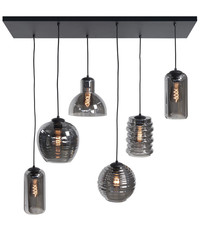 HighLight lampen  Hanglamp  Fantasy 6 lichts