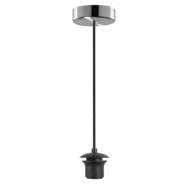 HighLight  Single pendulum black