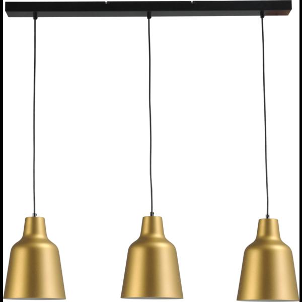 Master Light Hanglamp Camillo 3 lichts