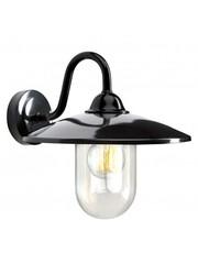 KS Buitenverlichting Outdoor lamp Brig Black