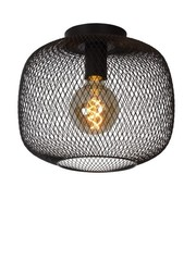 Lucide Plafondlamp Mesh  30 cm