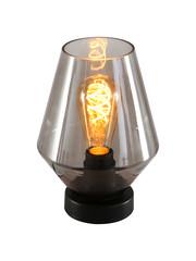 Steinhauer Table lamp Ancilla Black