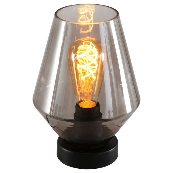 Steinhauer Tafellamp Ancilla Black