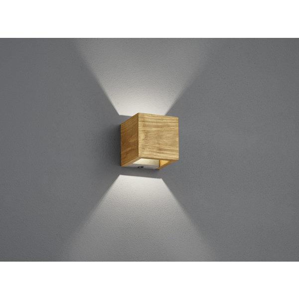 Trio Leuchten Brad wall lamp