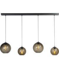 Master Light Hanglamp Baloton 4 lichts