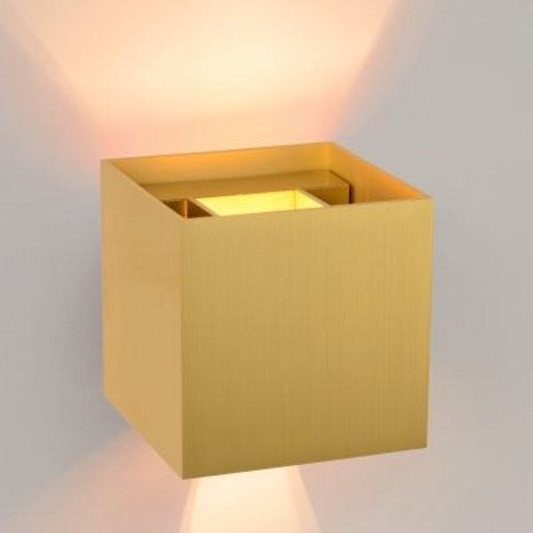 Lucide Wall light Xio Led