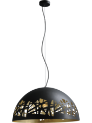 Master Light Hanglamp Larino Grid 60 cm